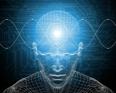 Gehirn pictxt