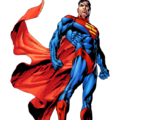 Superman (DC One Million)