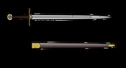 Espada diagrama