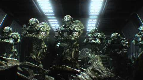 Tropas Estelares Invasão - Trailer-0