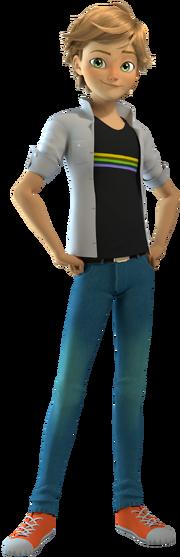 Adrien PNG
