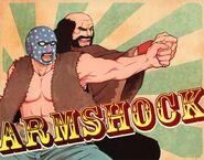 Arm-Shock
