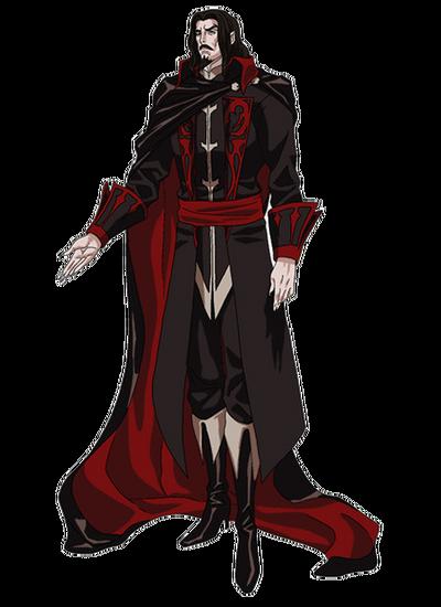 DraculaNetflix