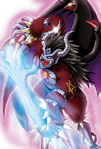 Demon (Digimon)