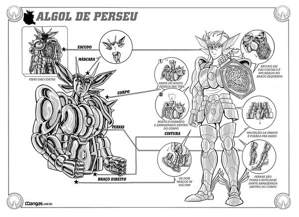 Algol de Perseu