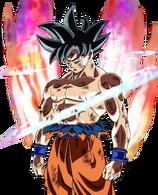 Son Goku (Dragon Ball Super)