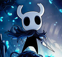 O Cavaleiro (Hollow Knight)