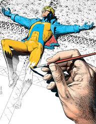 Writer Hand