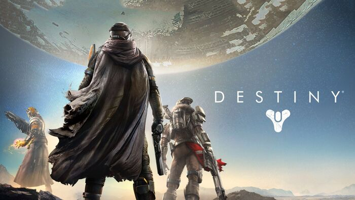 Destiny-game