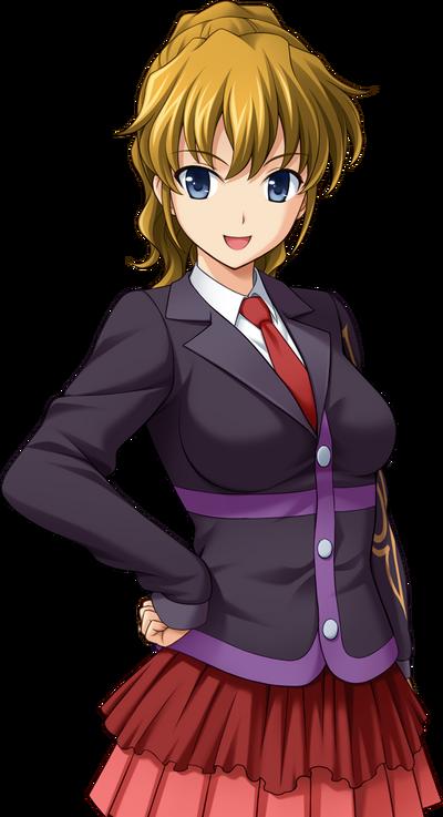 Ushiromiya Jessica9