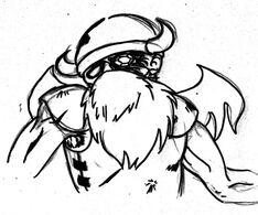 Beardbeard Beerded