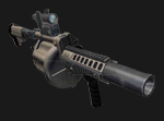 Grenade laucher