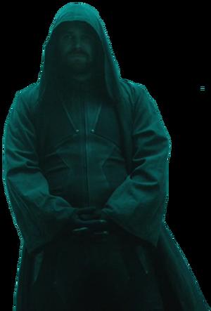 Render Oliver Queen Spectre