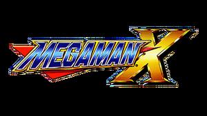 Megaman X (Verse)