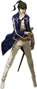 Flynn (Shin Megami Tensei)