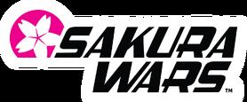 Sakura-wars logo-e2acd3d4ac