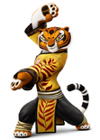 Mestre Tigresa (Kung Fu Panda)