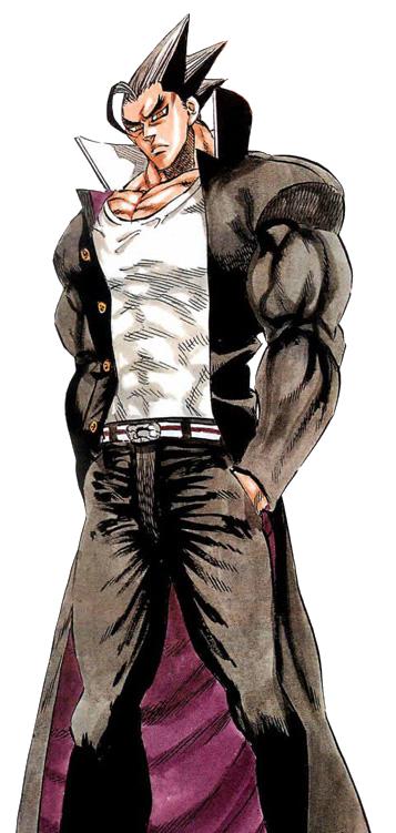 Akira Kongou render