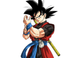 Son Goku (Dragon Ball Heroes)