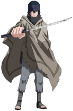 Sasuke Uchiha (Parte III)