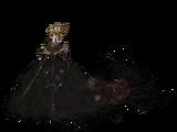 Aldrich, o Devorador de Deuses