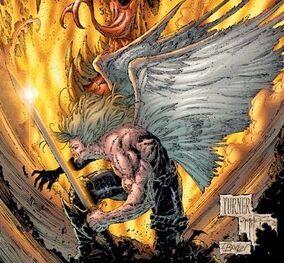 Abdiel (Image Comics)