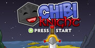 Chibi Knight (Logo)