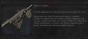 Rifle de Ludwig