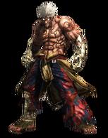 Asura (Asura's Wrath)