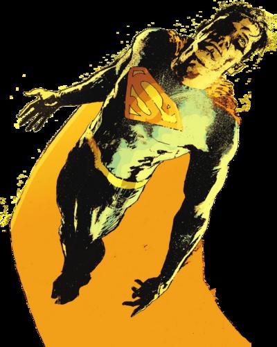 Superman (Visitante Estranho)