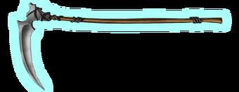 Grim Scythe