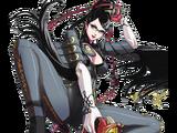 Bayonetta (Destino Sangrento)