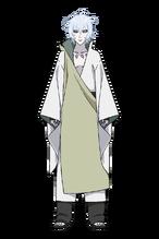 Toneri Ōtsutsuki
