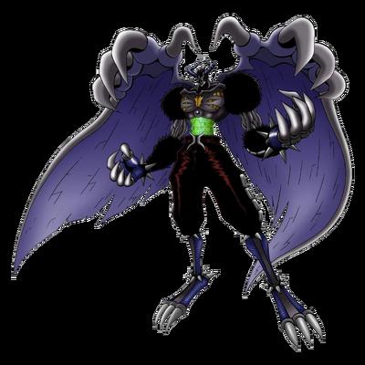 Demon Super Ultimate