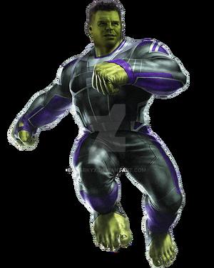 Hulk ultimato