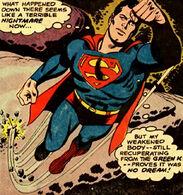 Superman (Pré-Crise)