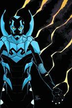 Besouro Azul (Jaime Reyes) (Pós-Crise)