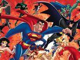 Universo Animado DC