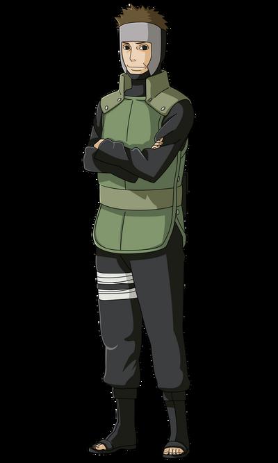 Yamato (Boruto - Render)