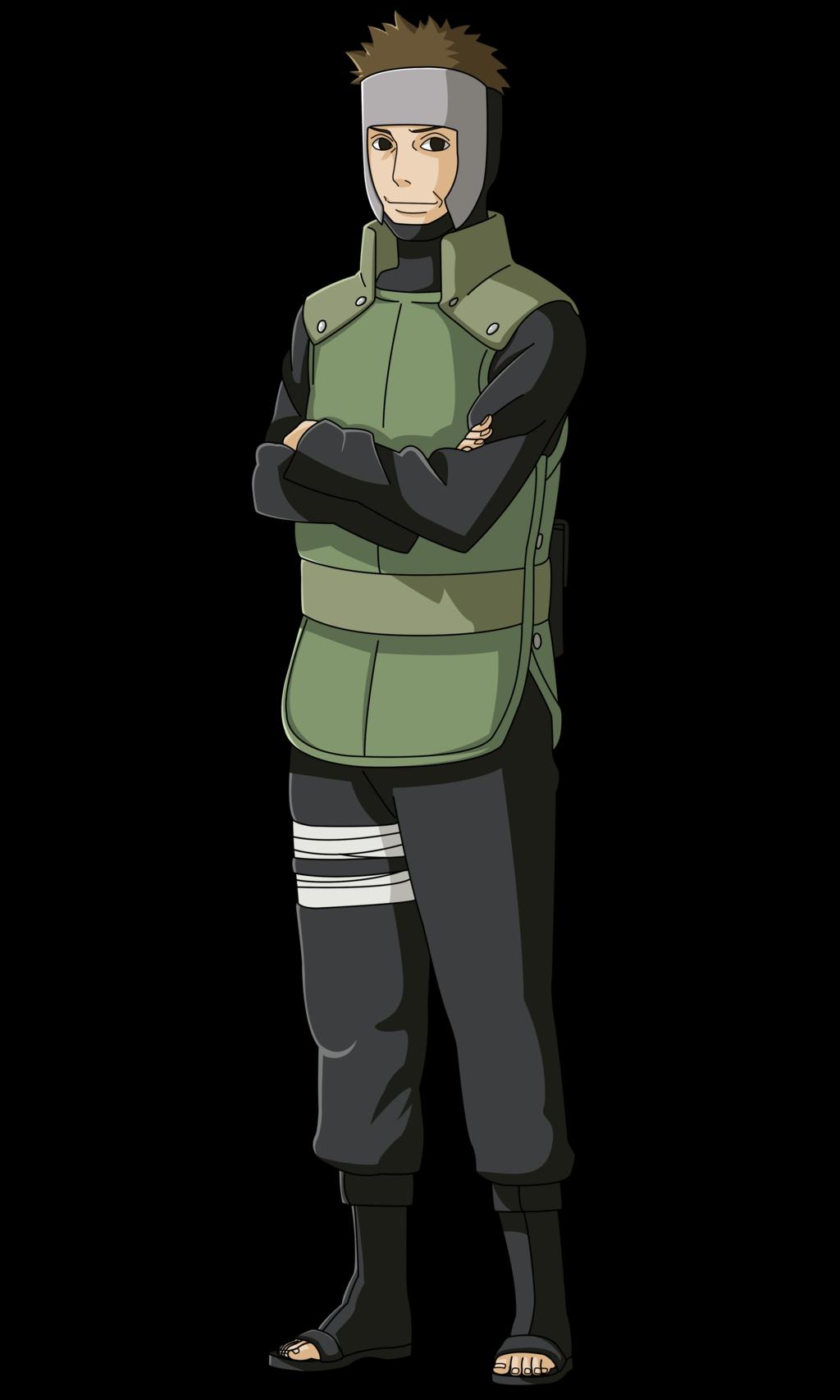 Imagem yamato boruto render png wikia liber - Yamato render ...