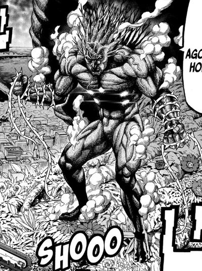 Acacia (Monster)
