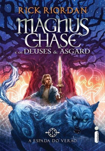 Magnus Chase111