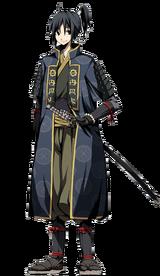 Soujirou Mibu