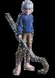 Jack Frost (A Origem dos Guardiões)