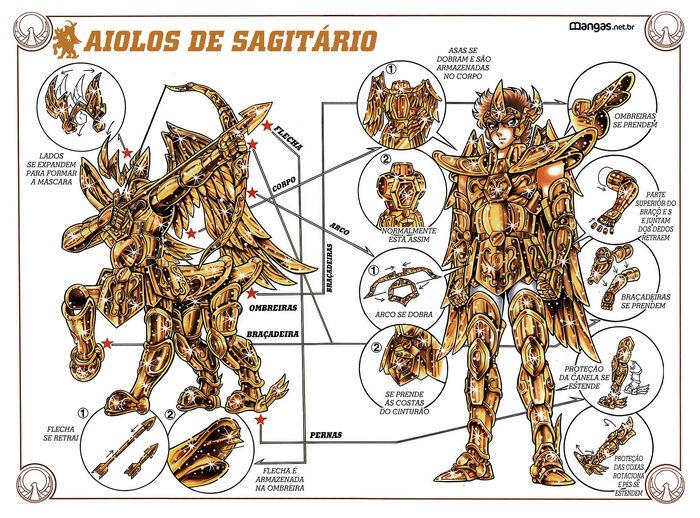 Aparentemente a armadura de câncer é resistente demais mesmo que um cavaleiro de bronze queime todo o seu cosmo se igualando a um cavaleiro de ouro2