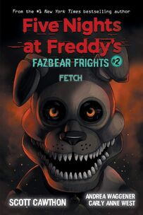 FNaF-Fetch