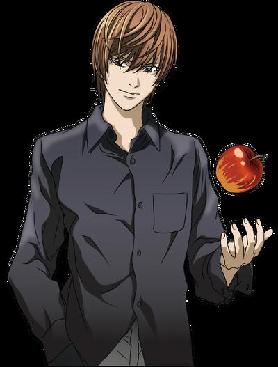 Light Yagami (Kira)