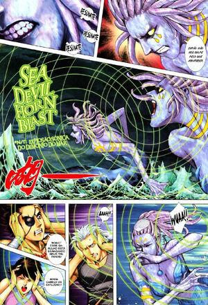 Explosão Sônica do Demônio do Mar