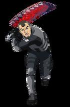Yukinori-shinohara-fighter-on-the-frontl