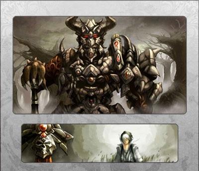 Apocalypse (Sword Quest)